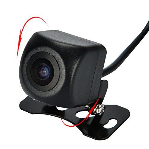 zhuohan Auto Universal Mini Kamera Back Up mit HD 1280720Auflösung Nachtsicht für Einparkhilfe Wireless-auto-kamera