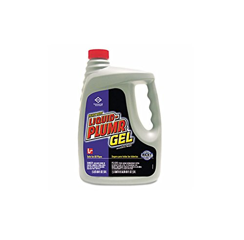 cloroxr-liquid-plumr-heavy-duty-clog-remover-80-oz-bottle-sold-as-1-each-americas-no-1-drain-opener