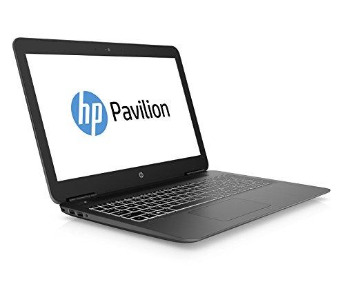 HP Pavilion 15 bc400ns Ordenador Portátil 15.6