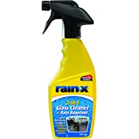 Rain X 88199500 Rain Repellent and Glass Cleaner