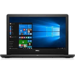 Dell Vostro-15 3558 3558341TBiB1 15.6-inch Laptop (Core i3-5005U/4GB/1TB/Windows 10/Integrated Graphics), Black