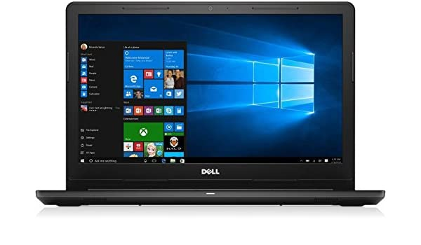 DELL VOSTRO 15 3568 Ci3-6006U 4GB DDR4 1TB DOS 15 6 Inches Display 2GB AMD  R5 M420, BLACK