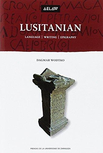 Descargar Libro LUSITANIAN de DAGMAR WODTKO