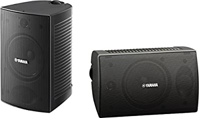 Yamaha NS-AW294 Diffusori da esterni, colore black occasione su Polaris Audio Hi Fi