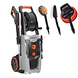 Best Electric Power Washers - Switzer Heavy Duty Portable Electric High Pressure Washer Review