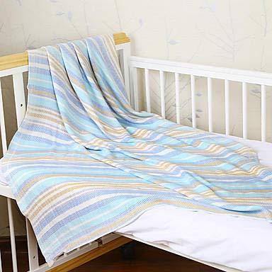 Mantas cama / Mantas niños / Mantas Fibra pulpa bambú