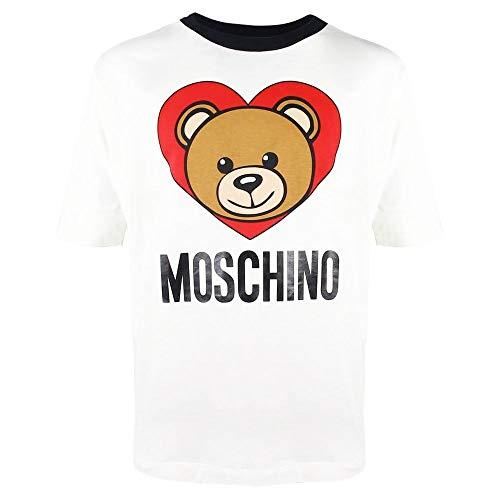 Moschino maxi t-shirt teddy