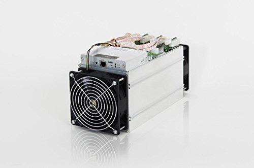Miner Bitmain Antminer S9 Bitcoin Mining ASIC Miner avec Bloc d'alimentation PSU 13,5 TH/s
