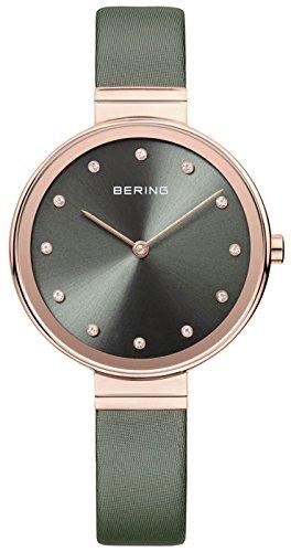 Bering Damen-Armbanduhr 12034-667 (Danish Design Uhrenarmband)