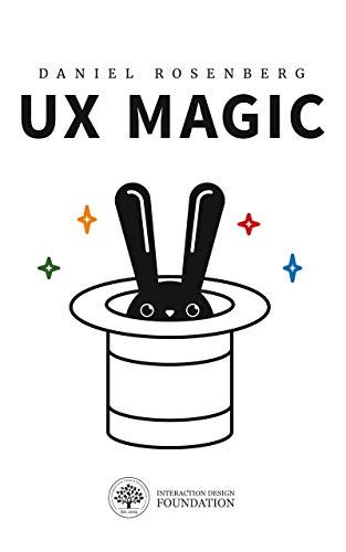 UX Magic (English Edition) eBook: Daniel Rosenberg: Amazon.es ...