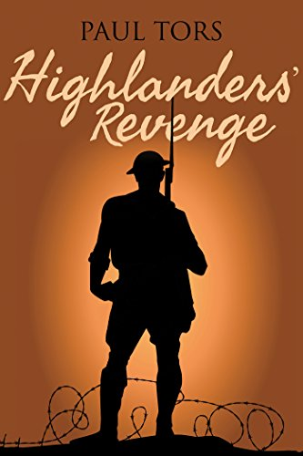 Highlanders' Revenge by [Tors, Paul]