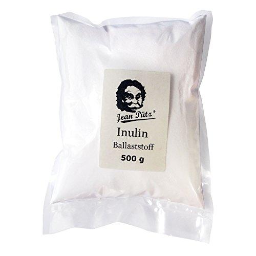 Jean Pütz Original Inulin prebiotischer Ballaststoff 500 gr thumbnail