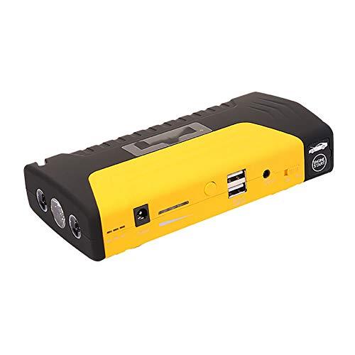 AWAKMER Auto Jump Starter 1500A Peak Tragbare Batterie Booster, 12 V Lithium Jump Pack, Schnellladung Typ-C Power Bank -
