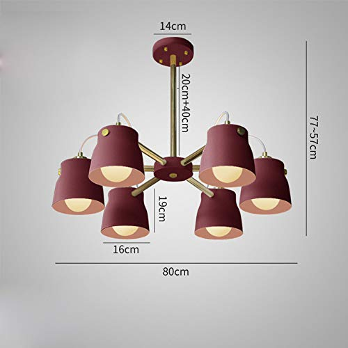 iDual iDual LED-Pendelleuchte