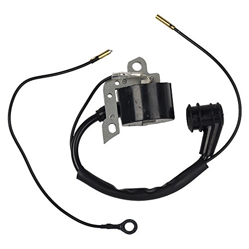 Ruche filtre Bobine d'allumage pour Stihl 024 026 029 039 038 MS240 MS260) câble vidéo Ms390 MS310 MS380 Ms381