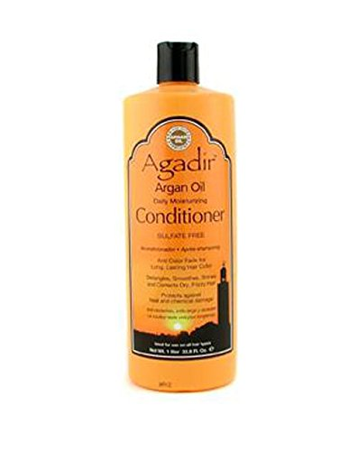 Daily Moisturizing conditionneur(For All Hair Types) - 1000ml/33.8oz