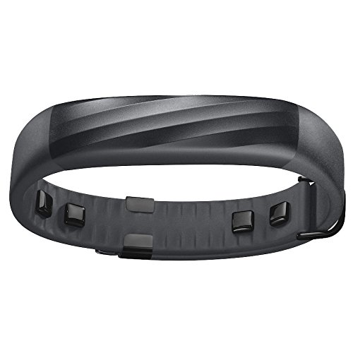 Jawbone UP3Fitness Tracker, schwarz