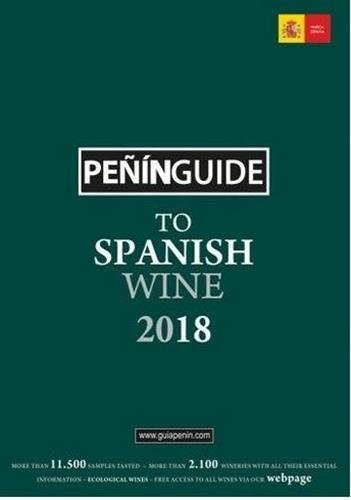 Penin guide to spanish wine