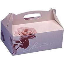 papstar scatole  : scatole cartone con coperchio - Papstar