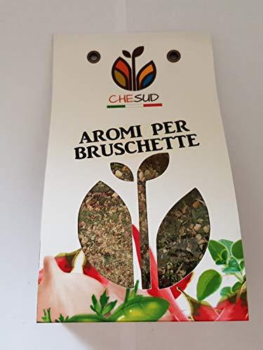 Italian Herbs Extra Clips (Aromi per bruschette, 100g)