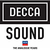 The Decca Sound: The Analogue Years (Limited Edition)