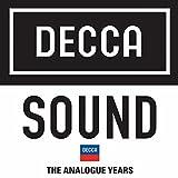 Decca Sound - The Analogue Years (Decca box set)