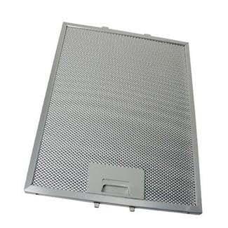 Filtre metal antigraisse shd1032x hotte brandt ad1049w