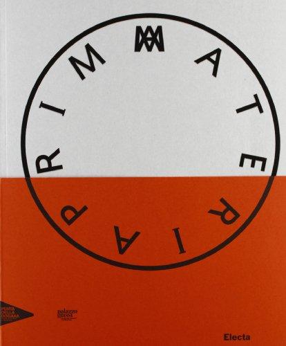 prima-materia-catalogo-della-mostra-venezia-30-maggio-2013-31-dicembre-2014-ediz-italiana-francese-i