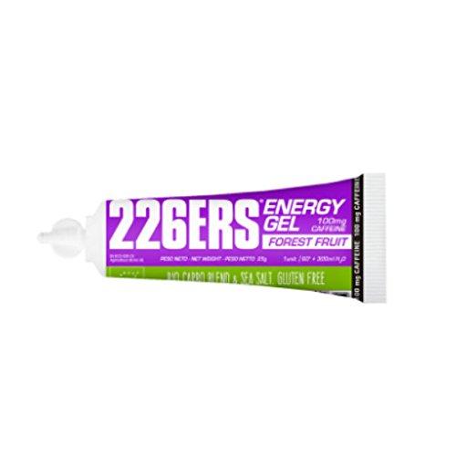 226ERS Energy Gel Con Cafeina - 1 Gel x 25 gr 25 mg