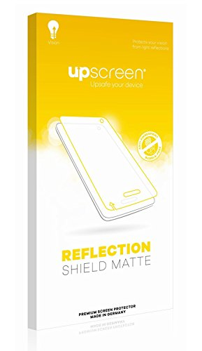 upscreen Reflection Shield Matte Displayschutzfolie passend für Eizo CG245W, matt und entspiegelnd,...