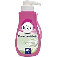 Veet Crema Depilatoria para Pieles Secas - 400 ml