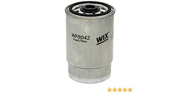 Wix Filters Wf8042 Kraftstofffilter Auto