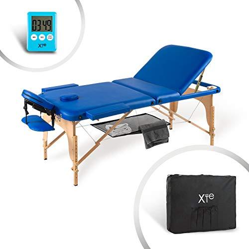 Lettino Da Massaggio Portatile In Alluminio.Lettini Massaggio Portatili Leggeri Con Poggiatesta Sconto Del