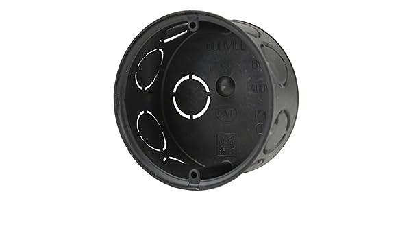 41069l Divers /à Bo/îte de jonction SW de 70/mm Noir 1/pi/èce