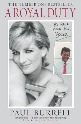 A Royal Duty (English Edition) (Ebooks Paul Burrell)