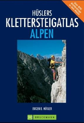Hslers Klettersteig Atlas Alpen