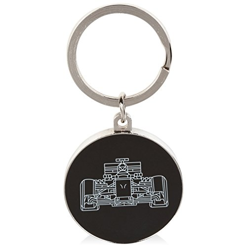 mclaren-honda-team-keyring-keychain-key-holder-circular-coin-shape-formula-1