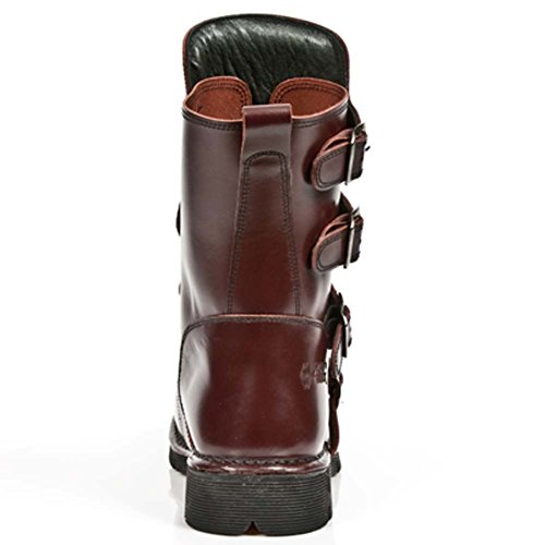 New Rock M.1471-S3 Red, red