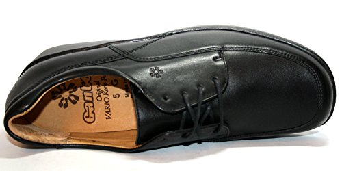Ganter - Scarpe chiuse Donna Nero (nero)