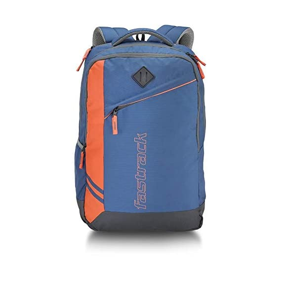 Fastrack 24 Ltrs Blue Casual Backpack (A0738NBL01)