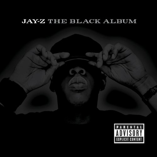 The Black Album (UK Version)