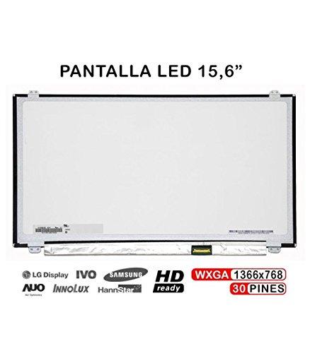 "Portatilmovil - Pantalla PORTATIL Lenovo IDEAPAD G50-70 G50-80 15.6"""