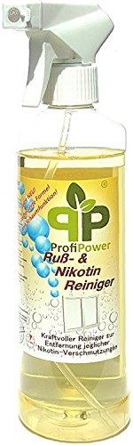 Profi Power - Russ- und Nikotinreiniger - 1x 500ml -