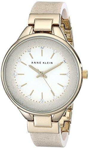 anne-klein-womens-ak-1408crcr-con-cristales-de-swarovski-color-crema-del-brazalete-del-reloj-de-puls