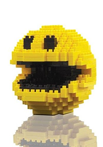 Pac-Man - Pixel Bricks