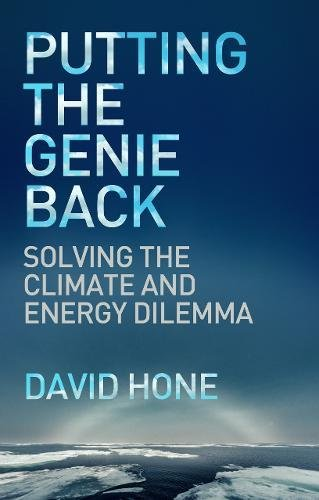 Putting the Genie Back: Solving the Climate and Energy Dilemma