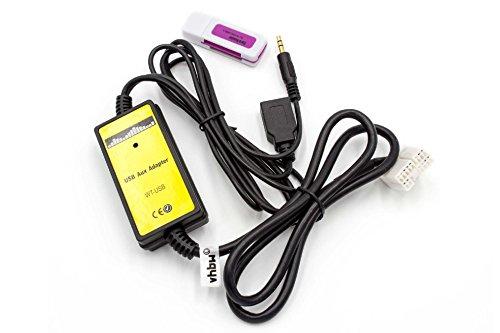 vhbw-usb-aux-adapter-kabel-kfz-radio-fur-honda-accord-2003-2011-city-2002-2011