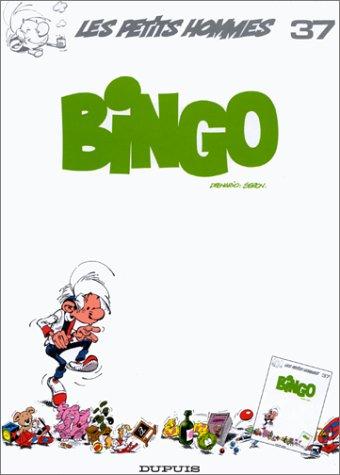 Les Petits Hommes, tome 37, Bingo !