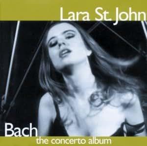 Bach: The Concerto Album