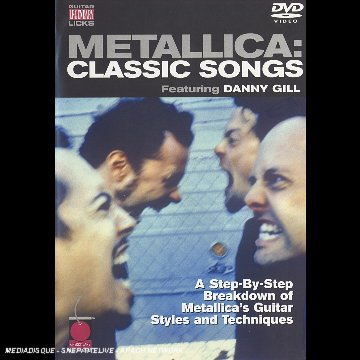 Classics Songs, Feat. Danny Gill